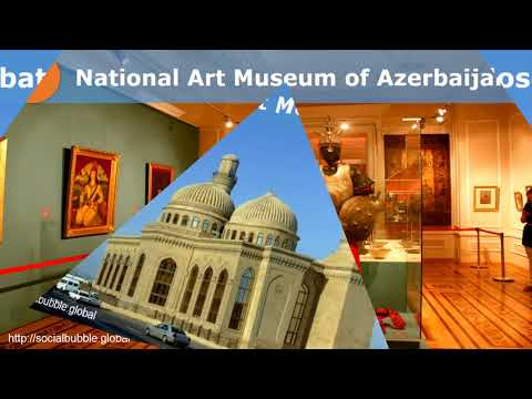 Azerbaijan Tourist Attractions  15 Top Places To Visit