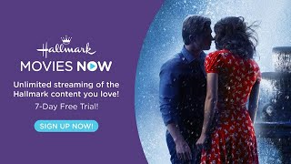 Preview - HMNow Digital Sizzle - Hallmark Movies Now