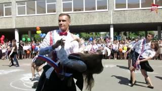 Выпускники 25-й школы Калининграда отжигают(, 2017-05-25T09:42:41.000Z)