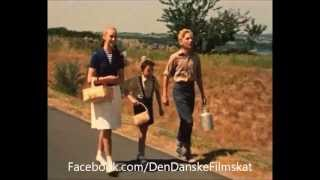 Far til fire på Bornholm (1959) - Godmorgen til hele bondegården