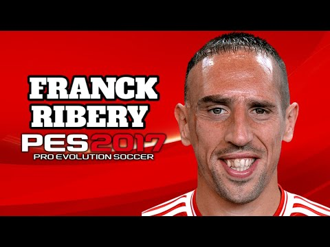 FRANCK RIBERY (BAYERN