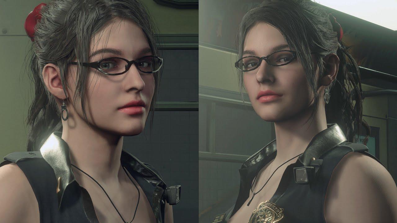 Resident Evil 3 Remake - JILL Best Looking Mods