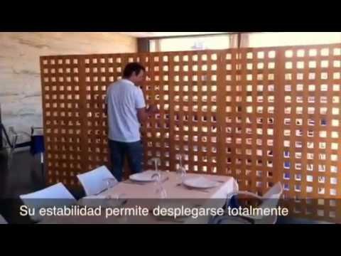 Proyecto de biombos en Cafetera Isla  YouTube