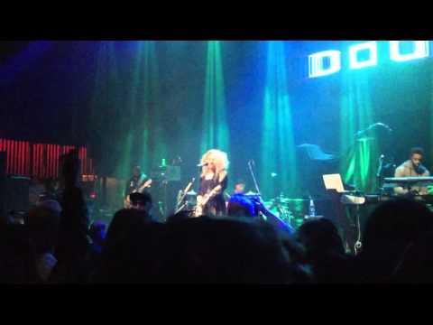 "Tori Kelly - ""Unbreakable Smile"" Live At The Fillmore In Detroit, MI 98.7 AMP Radio's Kringle Jingle"