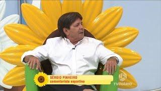 LERUAITE com Falcão 25/08/2015 - Sérgio Pinheiro