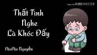 Tuyệt Mệnh Tình Yêu - Vương Triệu Anh[Video lyrics]. Nghe là khóc đấy.