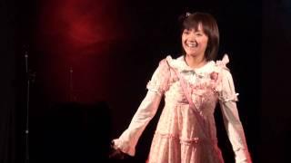 2010年4月18日(日)、999スペシャル@日本橋プラッツ 石原啓子.