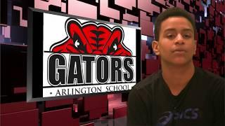 Arlington Gator News Finale 2017