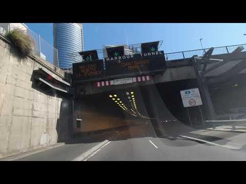 Realtime Driving | Sydney | Botany - Pennant Hills | October 2020