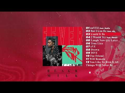 Black Milk - Could It Be [HQ Audio]