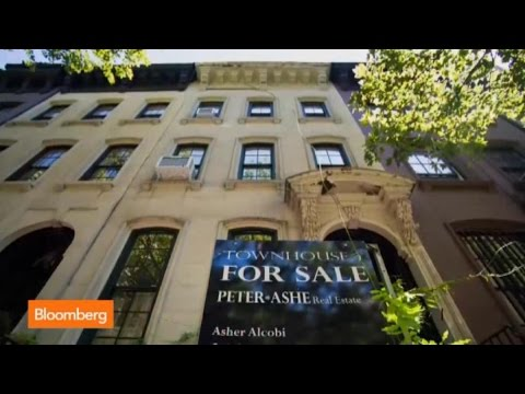 Barbara Corcoran: Real Estate Prices Going Up in New York