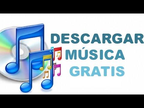 Descargar Música y Canciones en MP3 GRATIS