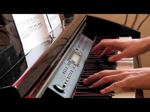 Stan SB - Cloud Head (piano)