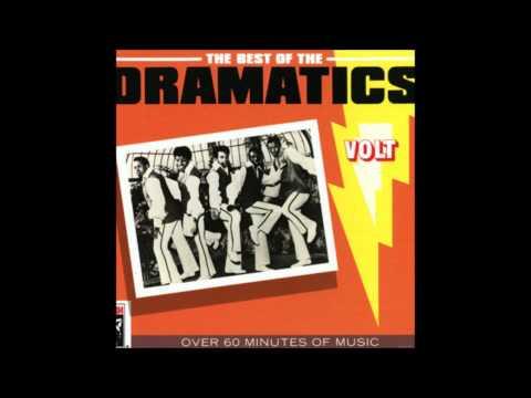 The Dramatics - Toast To The Fool