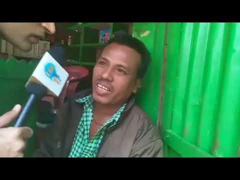 Mandai Ground Report |Jan Ki Baat |Tripura