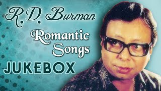 R D Burman Hit Romantic Songs Jukebox | Top 10 Love Songs | Evergreen Hindi Songs