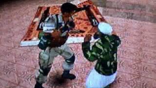 "The Capture of Osama Bin Laden ""Fugitive Hunter"""