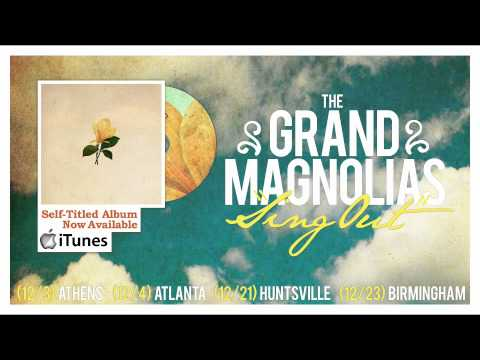 Paul McDonald  Sing Out  The Grand Magnolias