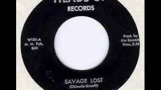 The Kollektion - Savage Lost (1967)