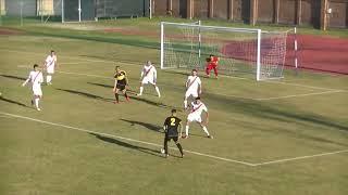 Serie D Girone D Mezzolara-Sammaurese 0-1