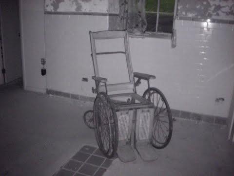St. Albans Sanatorium - Virginia Paranormal Investigations