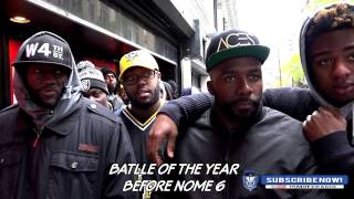 2016 BATTLE OF THE YEAR CHOSEN BY THE PEOPLE