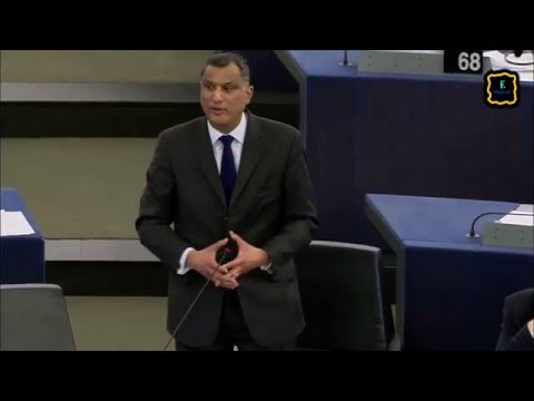 Debate about situation in Poland - Syed Kamall European Conservatives and Reformists [19.01.2016]
