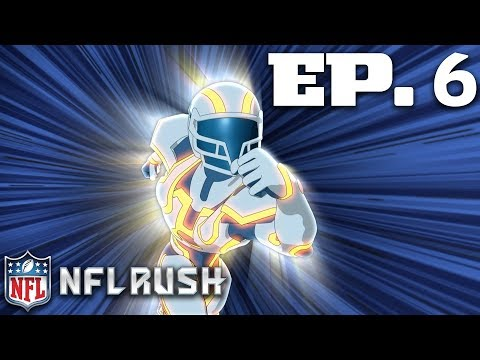 Ep. 6: Sound Advice 2012  Full   NFL Rush Zone: Season of the Guardians