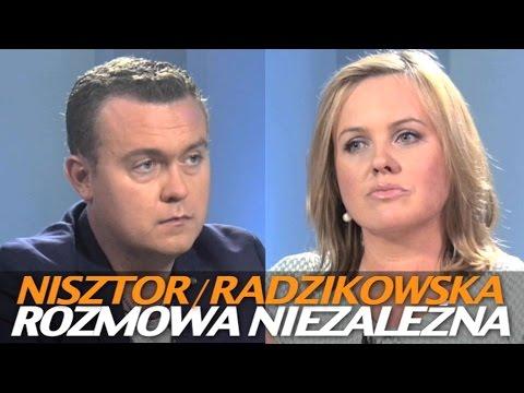 Rozmowa Niezależna - Katarzyna Radzikowska