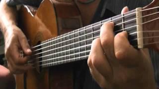 """Guitar Masters Series #1 Ivan Rane Plays """"Noche De Ronda"""""""