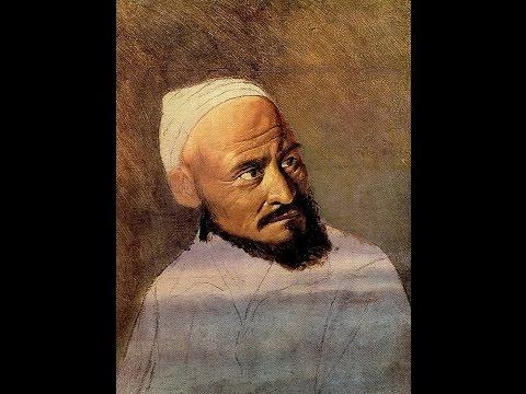 Russische Maler. Wassili Perow. Das beste
