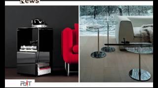Desalto - Speciale Arredamento & design - Protagonisti del tempo News