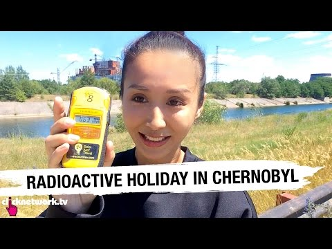 Radioactive Holiday in Chernobyl - Rozz Recommends: EP3
