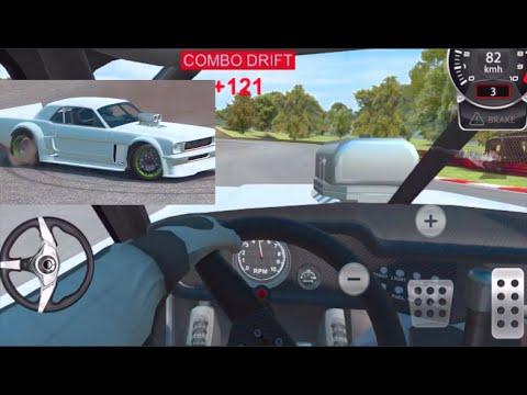 Carx Drift Racing New Update Hoonicorn Interior View