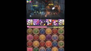 神魔の執行者 VS バットマン コラボ 01 S7 BAB・デスストローク+ウェポン thumbnail