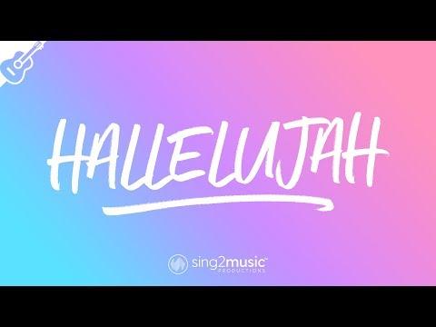 Hallelujah (Acoustic Guitar Karaoke) Leonard Cohen