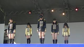 2019.05.03 2019ひろしまフラワーフェスティバル さくらステージ アクタ...