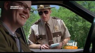 Get Excited About Super Troopers 2 Right Meow