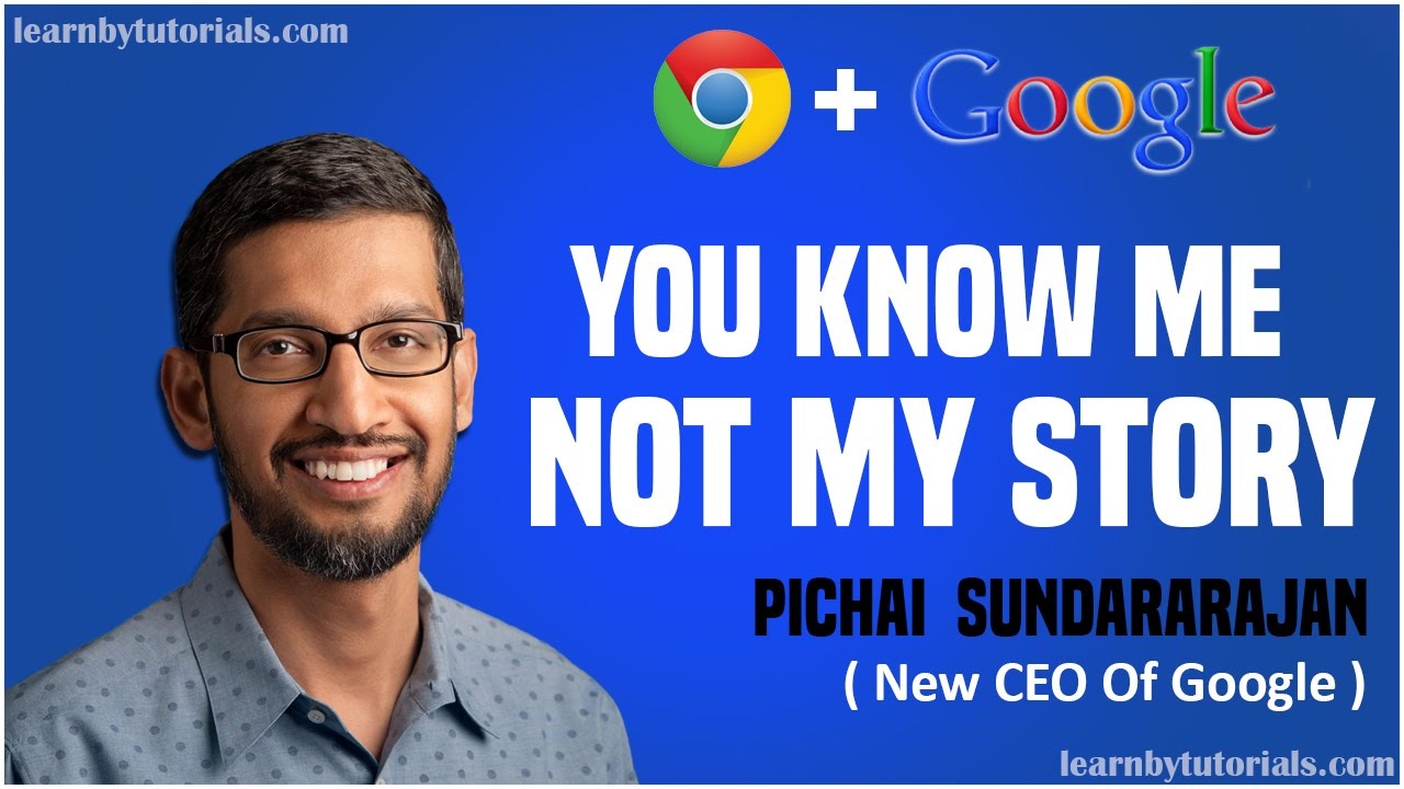 Image result for The cockroach effect Sundar Pichai