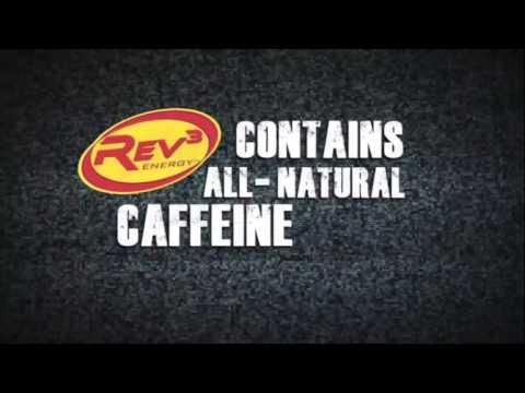 Rev3 Energy™ Drink