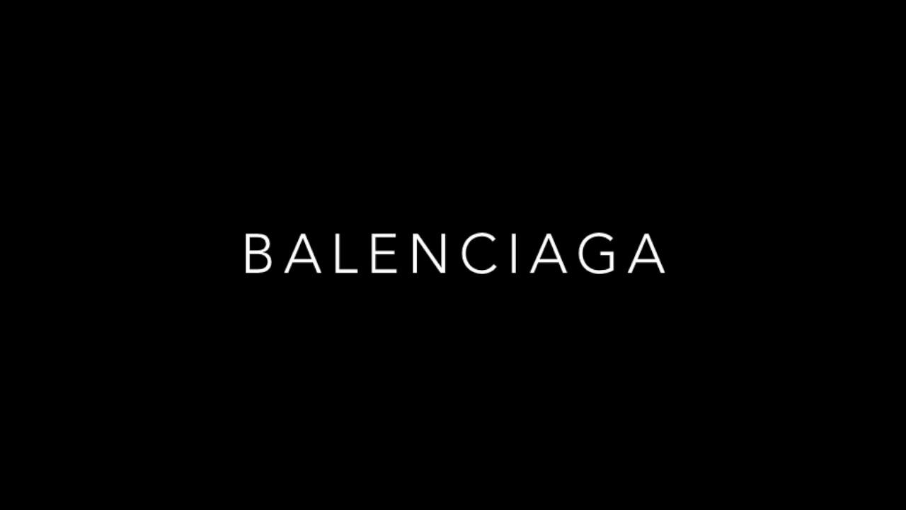 How to pronounce BALENCIAGA - YouTube