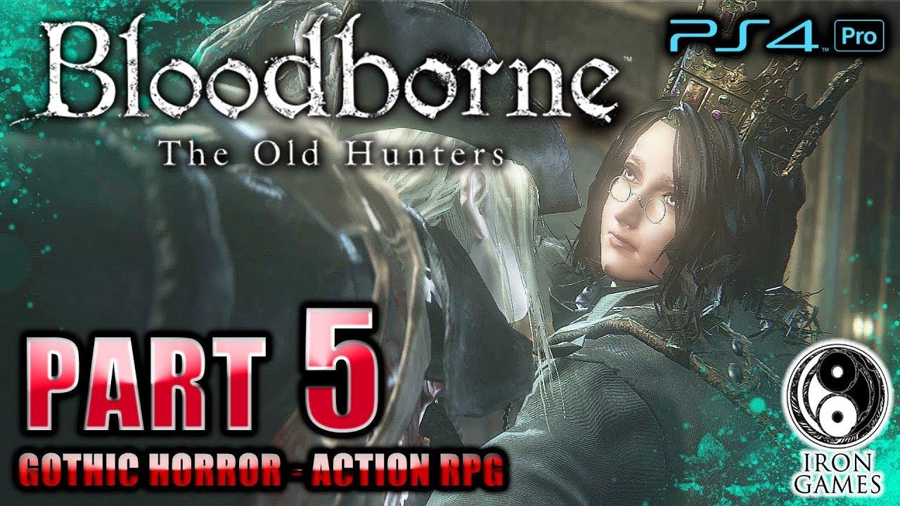 ストーリー考察 - Bloodborne設定考察 Wiki