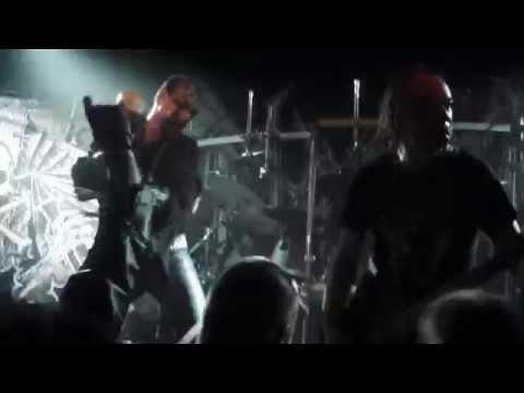 Mayhem - Psywar (New Song Live @ Randal Club)