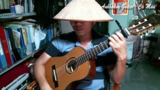"""Hướng dẫn điệu Rhumba - """"Giữ đời cho nhau"""" - Anhbaduy Guitar Cà Mau"""