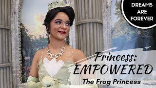 Princess: Empowered! - Frog Princess