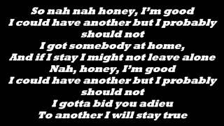 Honey I