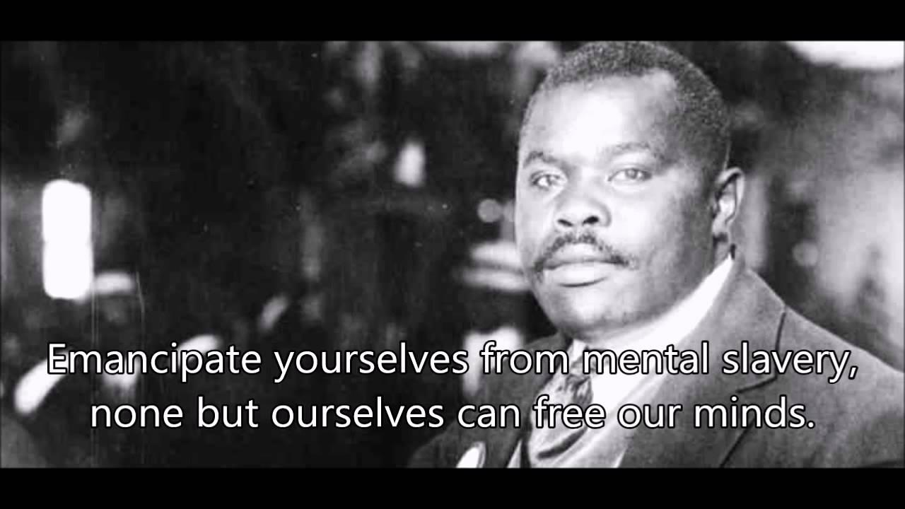 Marcus Garvey Quotes 1