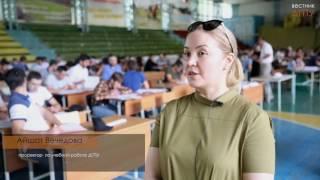 В ДГПУ начались вступительные экзамены для абитуриентов со средним профессиональным образованием