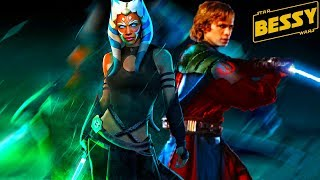 Anakin's REAL Thoughts On Ahsoka Leaving the Jedi Order - Explain Star Wars