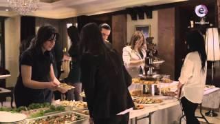 مسلسل قلم حمرة ـ الحلقة 16 السادسة عشر كاملة HD | Qalam Humra